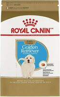 ROYAL CANIN BREED HEALTH NUTRITION Golden Retriever Puppy Dry Dog Food 30-Pounds