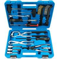 Coffret outils de maintenance freins à tambour et garnitures SATRA S-XBM15