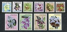 Philippines 2849-2857, MNH, Philippine Orchids 2003