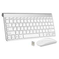 Wireless Keyboard Mouse for  LG 55UJ701V 55 Smart 4K Ultra HD HDR LED TV Su