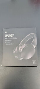 Skullcandy Venue Active Noise Cancelling Headphones - Black - S6HCWL003 -2