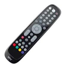 Original Fernbedienung Remote Control Pace S PVR HD1 SKY HD1 S-HD1 S-HD2 Black