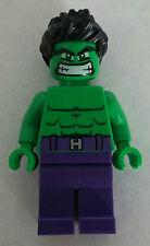 LEGO ® MARVEL SUPER HEROES PERSONAGGIO the Hulk NUOVO merce nuova originale