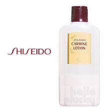 [SHISEIDO] CARMINE LOTION Micro Mineral Pore Refining Toner 260ml JAPAN NEW
