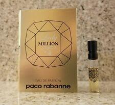 LADY MILLION by Paco Rabanne Womens Perfume EDP Spray Sample