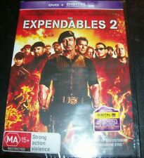 The Expendable 2 (Australia Region 4) DVD - NEW