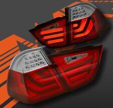 2 FEUX ARRIERE LED TFL BMW SERIE 3 E91 TOURING PHASE 2 LCI DE 03/2008 A 05/2012