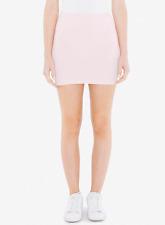 American Apparel Ponte Mini Skirt Warehouse Pink Size Small RSAPO323