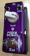 Xvive Metal Pedal