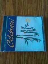 Celebrate, The Music of Christmas, Vol. 1 CD, 1997, various artists