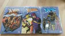 X-MEN L INTEGRALE 1979 1981 1983 PANINI COMICS
