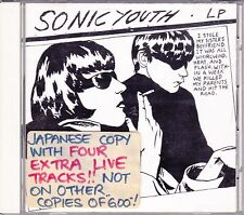 "Sonic Youth - ""Goo""  -  1990 Japanese Version  MVCG-49"