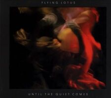 Until the Quiet Comes [Digipak] by Flying Lotus (CD, Oct-2012, Warp)