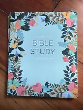 My Prayer Journal: 3 Month Guide to Prayer, Praise & Thanks AND My Bible Study