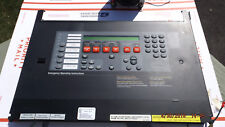 Simplex 637-250 Main Operator Interface 4100 2X40 566-284 Board w/ 637-249 Card