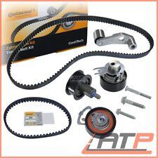 CONTITECH TIMING CAM BELT KIT VW PASSAT 3B 3BG 1.9 TDI 00-05