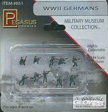 Diverse Pegasus-3420851 - WWII Deutsche Soldaten Wehrmacht - NEU