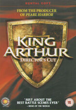 King Arthur (Director's Cut) DVD