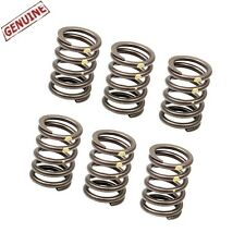 BMW E12 E23 E24 E28 1602 2002 2002tii 2800 Set of 6 Genuine Engine Valve Springs