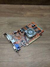 Asus ATI Radeon X550 512MB PCIe Vintage Graphics Card Win XP/Vista Retro