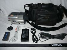 Samsung SCW61 SC-W61 HI8 8mm Video8 HI 8 Camcorder VCR Player Video Transfer