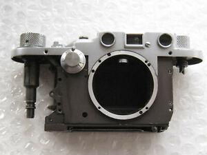 Leica IIIC Sharkskin for parts