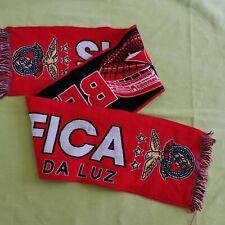 echarpe  de football BENFICA  Portugal foot