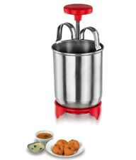 Stainless Steel Doughnuts Maker with Stand