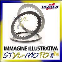 8221018-6 KIT 6 DISCHI FRIZIONE VERTEX ACCIAIO SUZUKI LTR 450 2006-2011