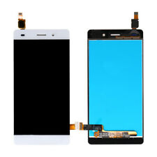 Glass Touch Screen LCD Display Digitizer Full Assembly For Huawei P8 Lite White