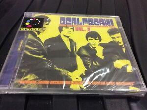 BEAT FREAK RARE OBSCURE BRITISH BEAT 1964-1969 VOL 2 CD ALBUM NEW/SEALED. H1.