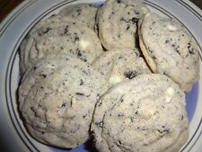 SOFT AND SWEET HOMEMADE COOKIES & CREAM OREO COOKIES (3 DOZEN)