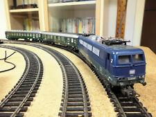 Treno passeggeri tedesco Lima + Marklin H0