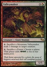 1x Valleymaker Shadowmoor MtG Magic Hybrid Rare 1 x1 Card Cards