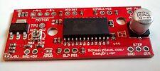 A3967 Stepper Motor Controller PCB - v44 EasyDriver - Arduino & Raspberry Pi