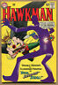 Hawkman #5 - Shadow Thief! - 1964-1965 (Grade 5.5) WH
