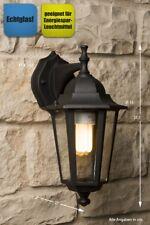 Applique extérieur lanterne murale lampe de jardin 8078