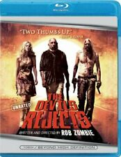 The Devil's Rejects (DVD,2005) (lgebr19507)