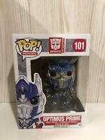 Movies Transformers Optimus Prime Funko Pop Vinyl