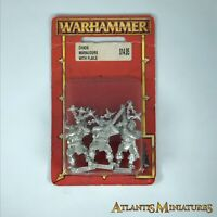 Metal Chaos Marauder with Flails Blister - Warhammer Age of Sigmar C1419