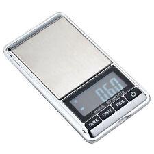 0.01 g - 300g Precision Pocket Digital Weighing Scales Gemstones Jewellery