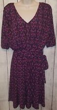 Womens Stretchy Dress Size 8 Coldwater Creek
