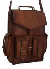 Convertible Backpack 15.6 inch Laptop Messenger Bag Multi-Functional Bag