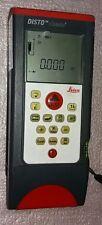 DISTANCIOMETRO/ NANOMETRO LEICA DISTO CLASSIC AG CH- 9535.