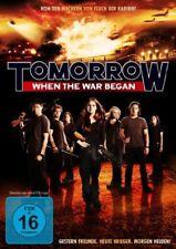 Tomorrow when the War began dvd NEU/OVP deutsch,