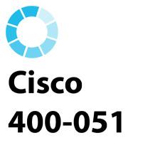 Cisco CCIE Collaboration 400-051 Exam Test Simulator PDF