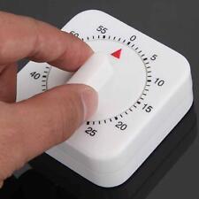 Placer 60 minutes Mécanique Cuisine Cuisson Minuteur Préparation des aliments