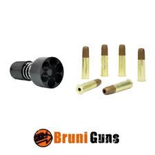 Set di 6 Velocità Caricatore per Westlake Armscor .38 NITRO Alfa conversione Revolver