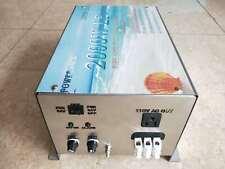 2000w LF pure sine wave SPLIT PHASE power inverter dc 12v/ac110V/220V