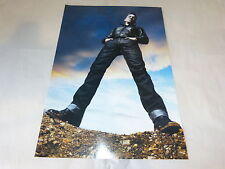 RICHARD HAWLEY - Mini poster couleurs !!!